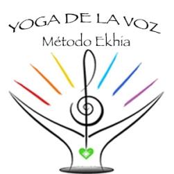 yoga de la voz método ekhia