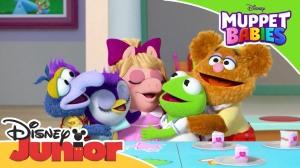disney muppets babies